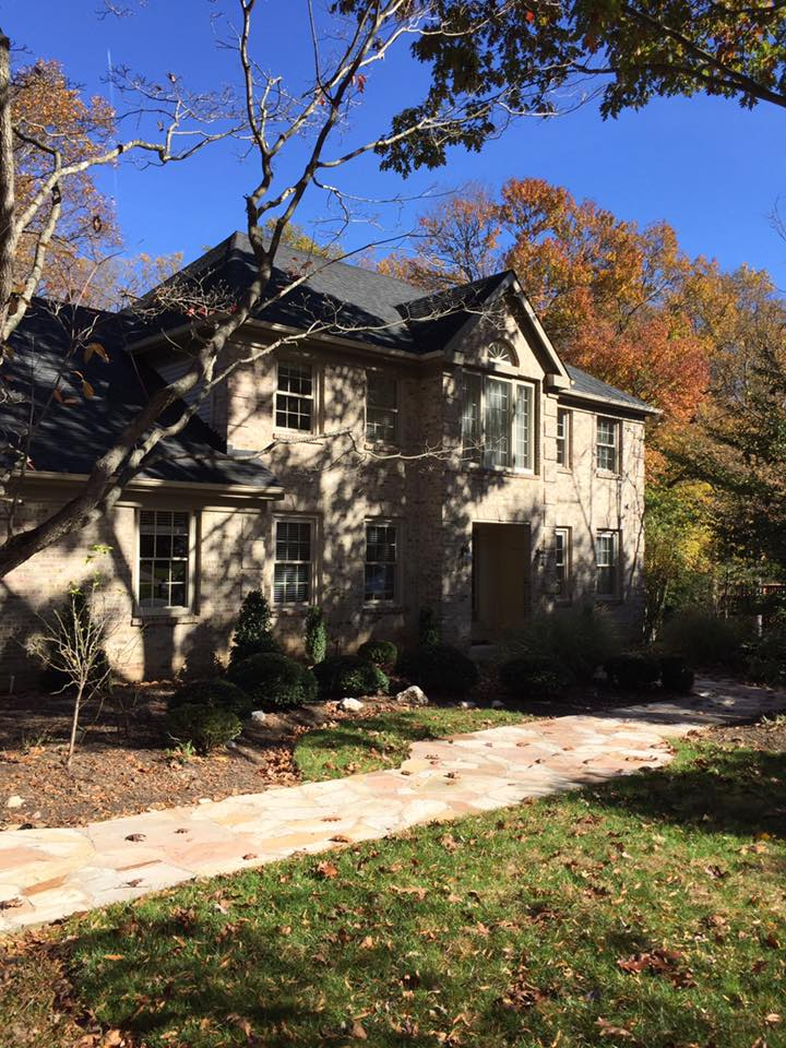 McLean, VA Vacant Home Staging