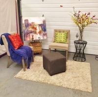 The Staging Fashionista example44