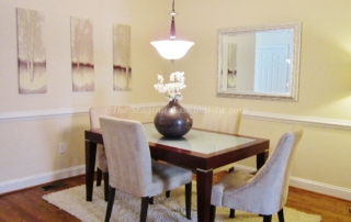 The Staging Fashionista example20