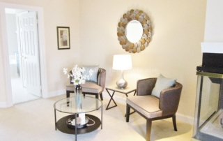 The Staging Fashionista example16